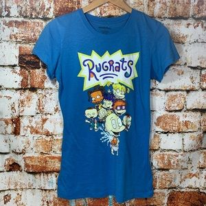 🍍 Rugrats Graphic Tee Super Soft